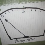 The Funny Meter