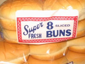 """Super Fresh Buns"""