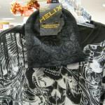 Shirt & Skull-cap combo