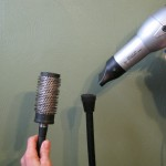 Your cane should be dryed AND styled!