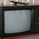 The back-up TV
