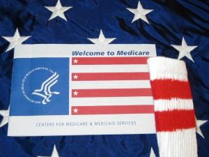 My Odd Sock's Medicare!