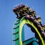 Raptor ride 1