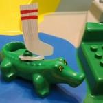 Alligator rides!