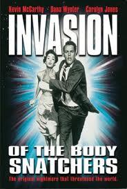 Invasion of Body Snatchers