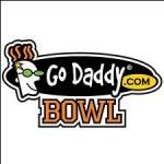 go daddy bowl