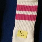 "A ""10"" from Cassandra!"