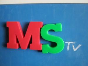 MStv logo
