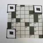 My Odd Sock QR Code:  Crossword Puzzle