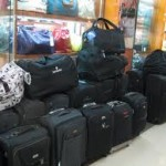 Luggage store