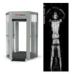 TSA Body Scan Jesus