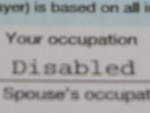 This occupation has no future.