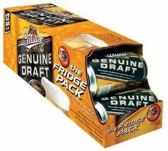 12 of beer