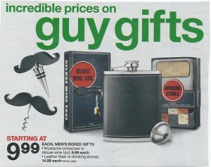 Guy's gifts