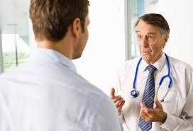 Doc & patient