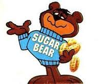 Super Sugar Crisp Bear