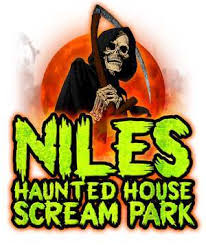 Niles haunted House