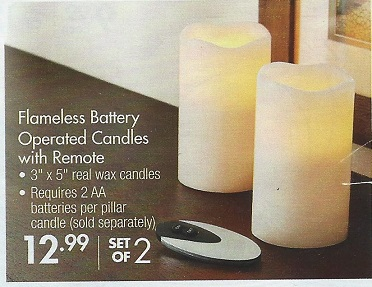 Not available at Yankee Candle.