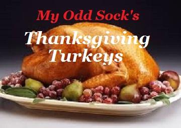 I call the turkey neck!