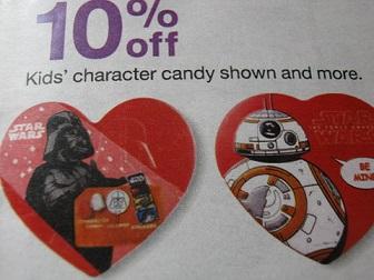 Luke, hand me that sweet.